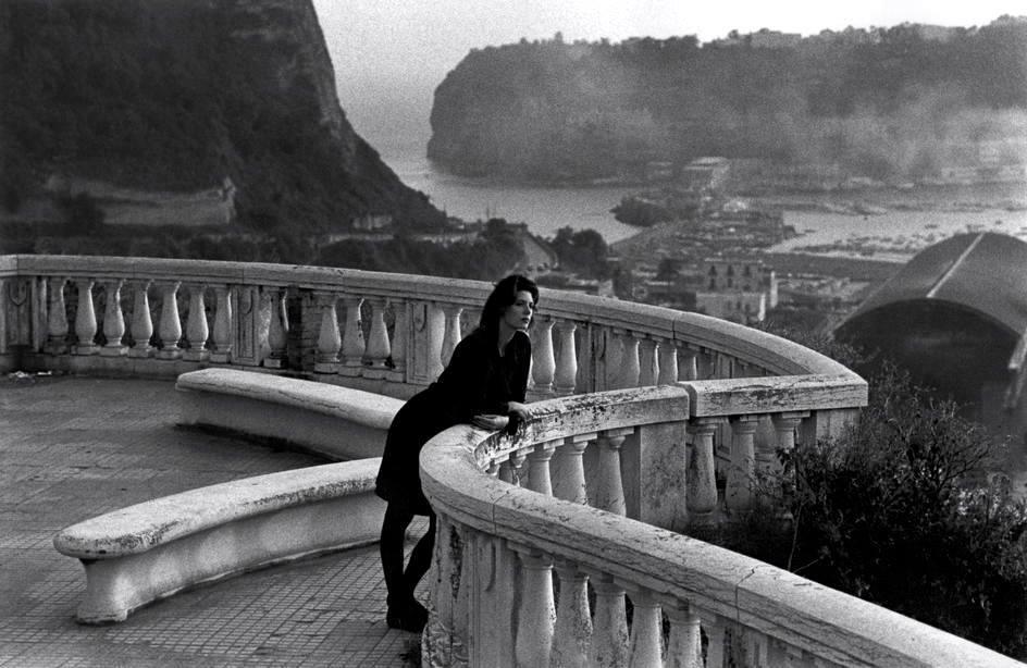 Foto di Ferdinando Scianna