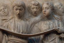 Cantoria di Luca della Robbia