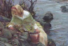 Sergej A. Esenin – Non ho rimpianti (1921)