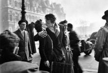 """I ragazzi che si amano"" di Jacques Prévert. Edith Piaf, ""L'Hymne à l'amour"""