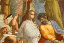 IPAZIA DI ALESSANDRIA, la martire del libero pensiero
