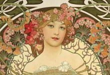 Art Nouveau – Biografia e vita di Alphonse Mucha (1860-1939)