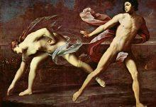 Guido RENI – Atalanta e Ippomene (il mito) 1620-1625