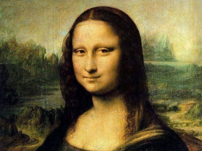 La Monna Lisa