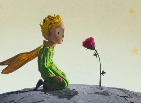 """La differenza tra voler bene e amare in un bellissimo passo tratto da """"Il piccolo Principe"""""""