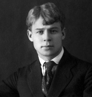 Sergej Aleksandrovič Esenin