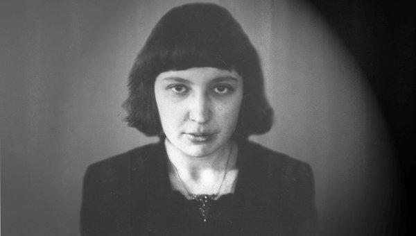 Marina Cvetaeva
