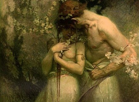 """Sonetto LVI"" di Francesco Petrarca"
