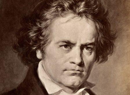 Sinfonia n. 7 in la maggiore, op. 92 di Luwdig Van Beethoven
