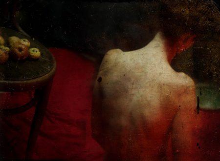 """""""Notte"""" poesia di Ada Negri"""