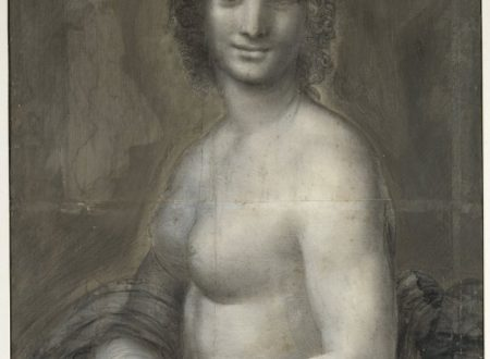 Monna Lisa: scoperta una tela nuda della Gioconda, forse è di Leonardo