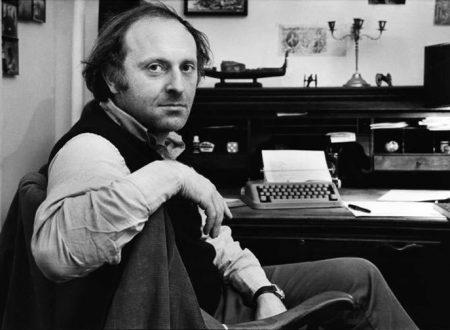 """""""Un volto non comune"""" – Josif Brodskij (Discorso per il premio Nobel 8 novembre 1987)"""