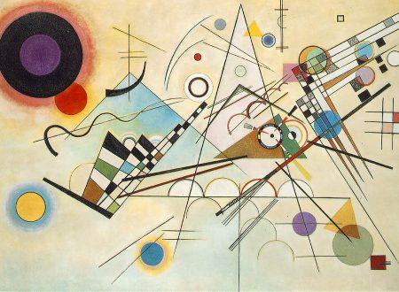 Il pensiero di Wassilij Kandinskij sull'arte astratta