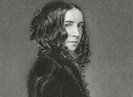 """SONETTO XIV"", bellissimi versi d'amore di Elizabeth Barrett Browning"