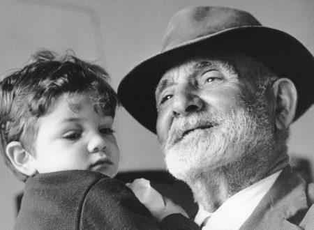 """""""Il vecchio e il bambino"""" di Francesco Guccini"""