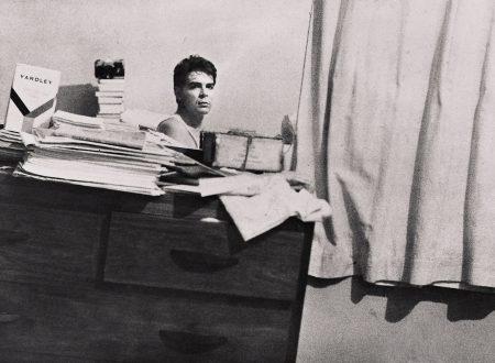 """Poesia """"Spogliati"""" di Che Guevara"""