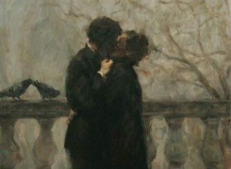 «Possiamo soltanto amare» poesia di Davide Rondoni