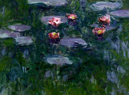MONET. Le opere del padre dell'impressionismo al Vittoriano a Roma