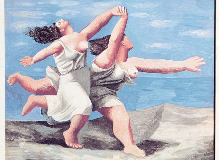 """Mostra Picasso a Roma  """"Tra Cubismo e Classicismo 1915-1925"""""""