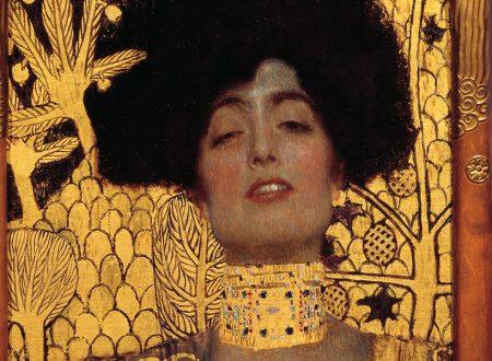 La dorata seduzione delle donne di Klimt