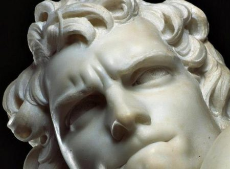 """Il """"David""""  di Gian Lorenzo Bernini"""