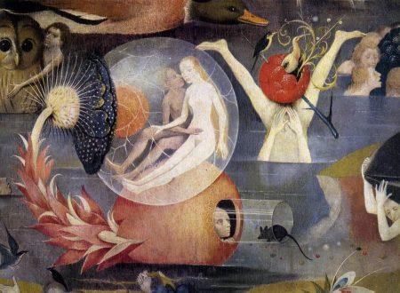 Le inquietanti visioni di Hieronymus Bosch