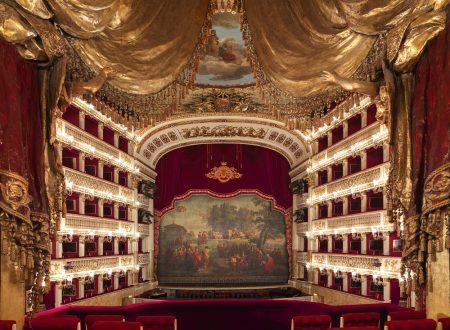 Teatro di San Carlo di Napoli – Il Teatro e la sua Storia
