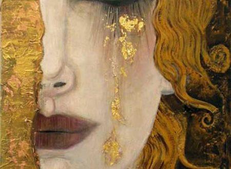 """Le lacrime di Freyja"" di Anne Marie Zilberman"