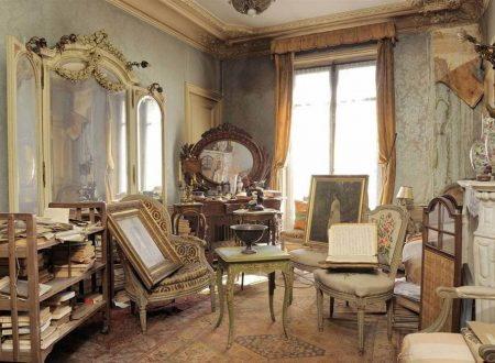 Il tempo ritrovato: storia dell'appartamento di Madame De Florian a Parigi chiuso dal 1942. Custodiva un dipinto inedito di Boldini