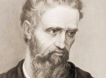 """""""Bella solo in parte"""" ~ Poesia di Michelangelo Buonarroti"""
