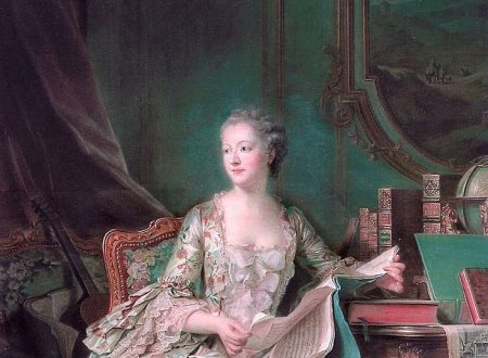 "Jean-Philippe Rameau (1683-1764), Sarabande & Les Trois Mains dalla ""Suite in La Minore RCT5"""