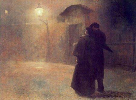 """""""Notturno in Si maggiore op.9 n.3"""" di Fryderyk Chopin"""