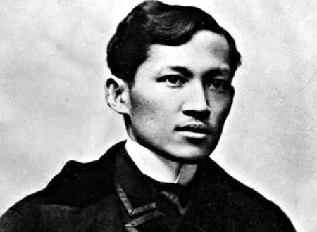 """Tratto dal libro: """"La Massoneria"""", Scienza, virtù e lavoro, diJosé Rizal (1861-1896)"""