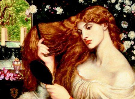 Dante Gabriel Rossetti e i Preraffaelliti: studenti ribelli, amanti della Bellezza
