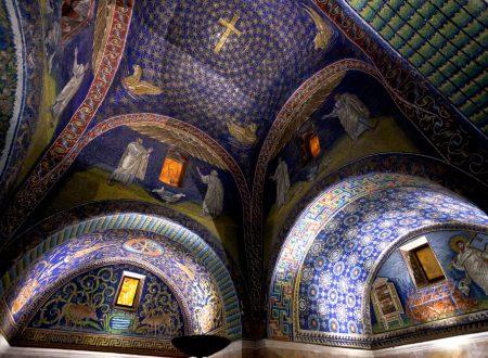 Il Mausoleo di Galla Placidia, intreccio di bellezza e nobiltà