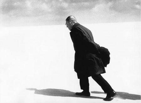 """Una bellissima citazione di Jean-Paul Sartre, tratta dal libro """"L'essere e il nulla"""""""