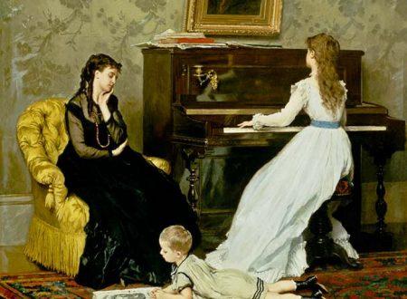 """Robert Schumann,""""Arabesque in Do maggiore Op.18"""" (Maurizio Pollini)"""