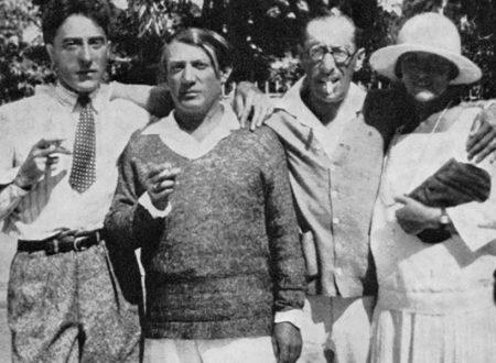 """Quando Cocteau disse a Picasso: """"A Roma c'è il papa, ma a Napoli c'è Dio"""""""
