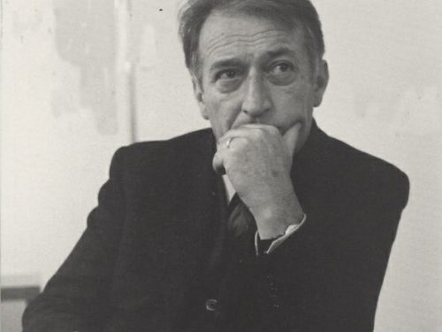 """La pelle"" ~ Poesia di Gianni Rodari"