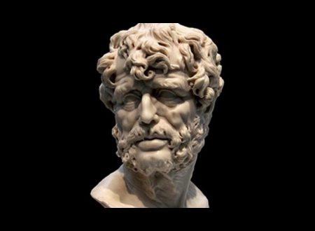 """Da: """"Lettere a Lucilio"""" di Seneca, Primo Libro (1)"""