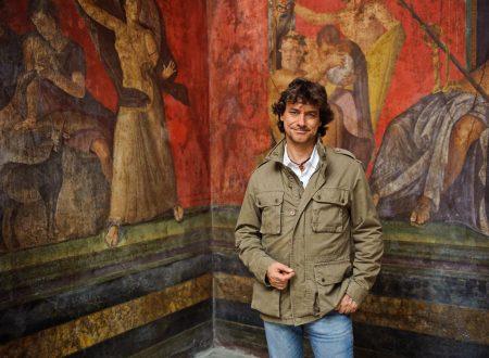 Alberto Angela, con «Stanotte a Pompei» torna a farci viaggiare nel tempo (e nella bellezza)
