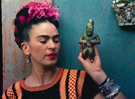 Una bellissima lettera d'amore di Frida Kahlo a José Bartoli