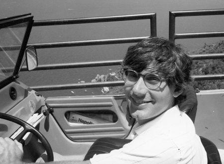 Il 23 settembre 1985 la camorra uccide il giornalista Giancarlo Siani