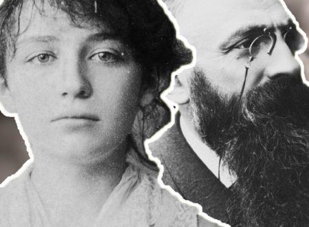 Lettera di Auguste Rodin a Camille Claudel e il loro folle amore