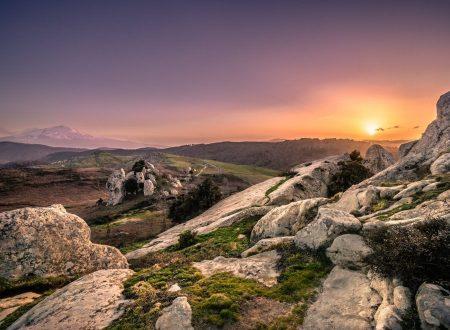 """L'incanto dell'Argimusco: la """"Stonehenge siciliana"""""""
