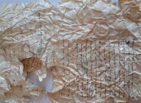 Milano, il mistero del tema ritrovato 66 anni dopo dietro a un muro del liceo classico Berchet