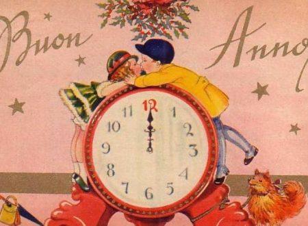 Frasi e Poesie di Capodanno