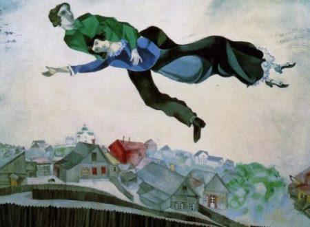 """A Napoli la mostra """"Chagall. Sogno d'amore"""": in esposizione più di 150 opere"""