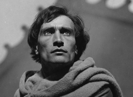 """In sogno"", poesia di Antonin Artaud"