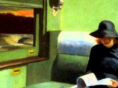 "Erik Satie – ""Gnossienne n.1 in fa minore"""